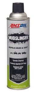 Amsoil mudslinger aerosol
