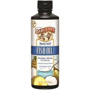 liquid fish oil