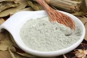 bentonite clay detox drink