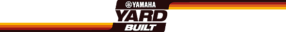 Yamaha Yard Built