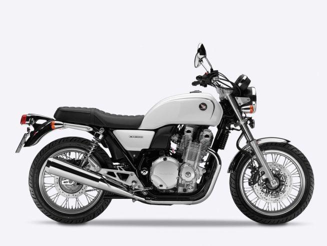 2015 Honda CB1100 EX