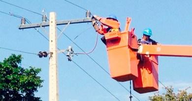 Manutenção na rede elétrica interromperá fornecimento de energia no bairro Jardim Santarém neste domingo(18)