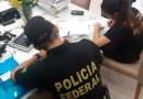Operação da PF combate desvio de R$ 2,5 mi no Pará e Distrito Federal
