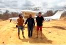 Avião transportando drogas, que passou por Itaituba, é apreendido na Bahia