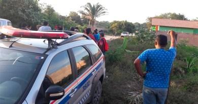 Corpos de taxista e passageiro são encontrados
