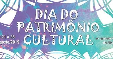 Ufopa realiza evento cultural em alusão ao Dia do Patrimônio
