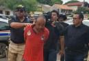 PRF prende em Santarém foragido do Tocantins