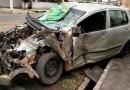 Quatro acidentes de trânsito são registrados nesta quinta-feira em Santarém