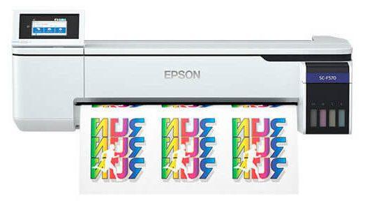 Epson F570