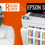 review epson f570