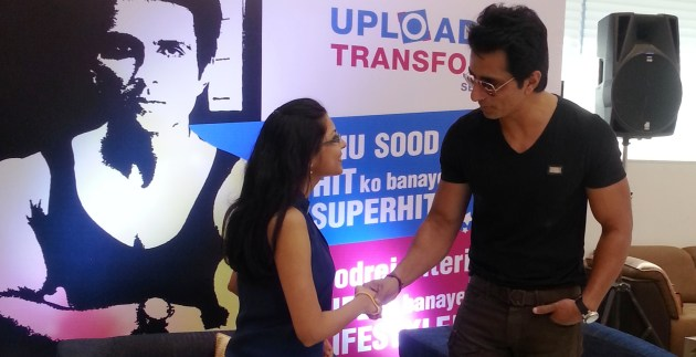 Sonu Sood agrees to share his secrets with me