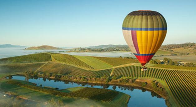 Source: visitmelbourne.com/Regions/Yarra-Valley-and-Dandenong-Ranges