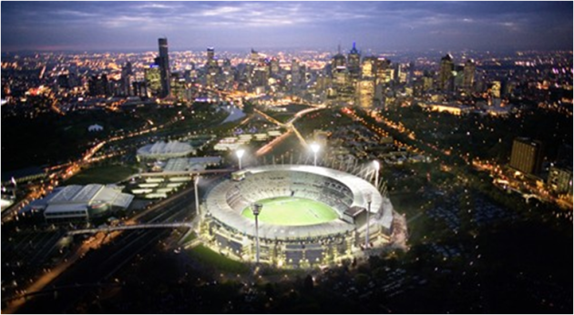 Source: visitmelbourne.com/regions/Melbourne/Things-to-do/Tours/Sports-tours/Melbourne-Cricket-Ground.aspx