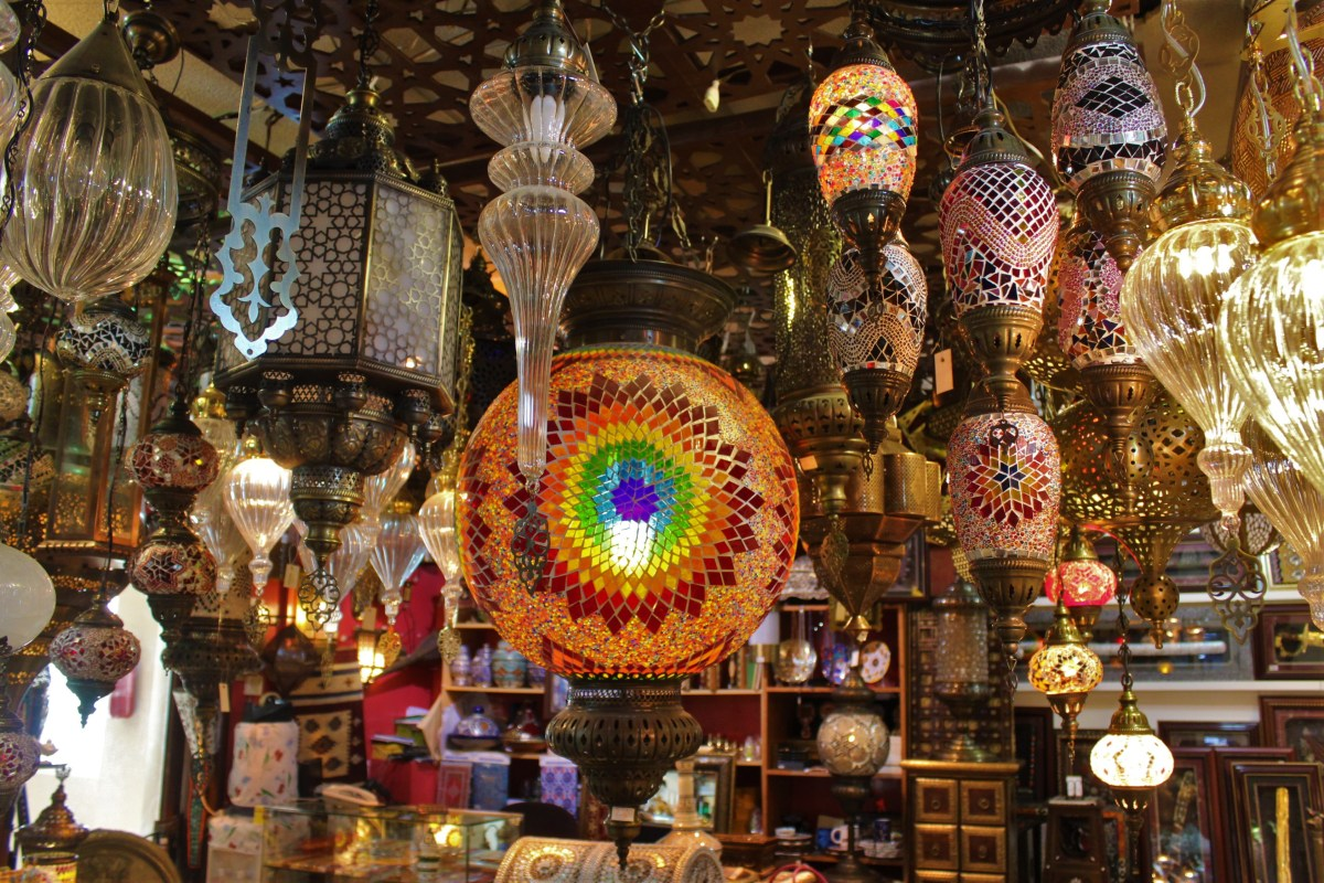 5 Souqs In Sharjah You Shouldn't Miss