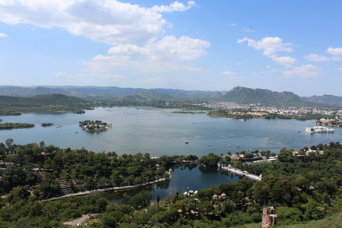 Udaipur Is More Than Just Lakes!