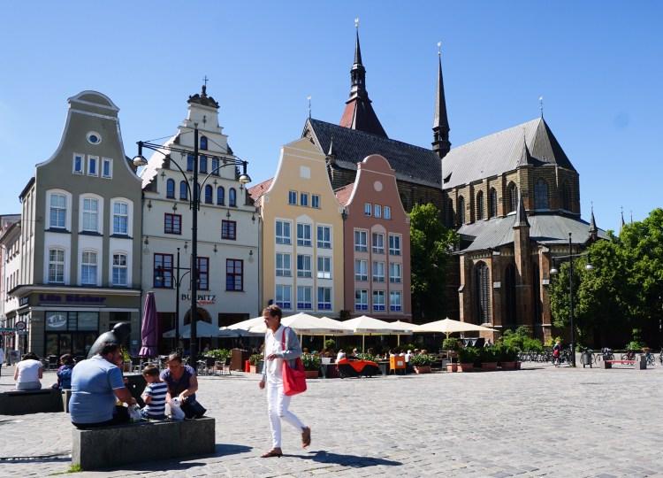 Rostock (Courtesy: Dhara)