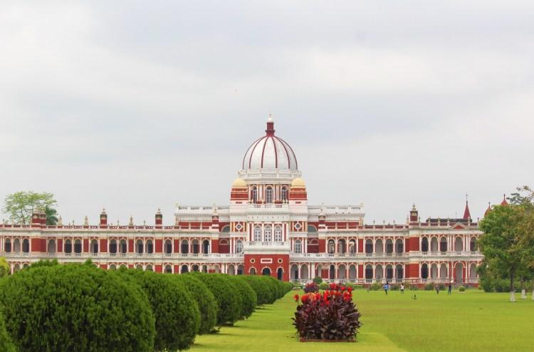 Cooch Behar Palace