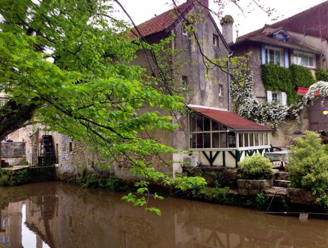 Bayeux (Courtesy: Shobha George)
