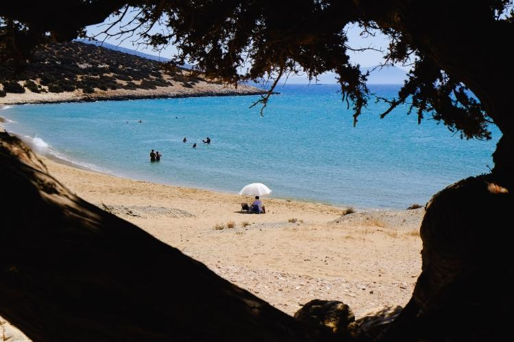 Pyrgaki, Naxos (Courtesy: Steph Edwards)