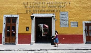 Museo de Artesanias de Puebla