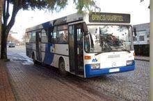 Transportes públicos da Guarda melhorados em         2010