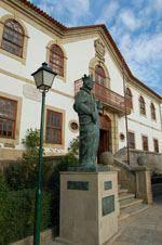 Foz Côa na Comunidade Intermunicipal do         Douro