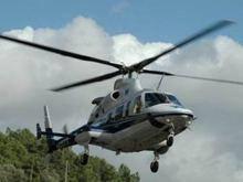 Aguiar da Beira ainda sem condições para         helicóptero do INEM