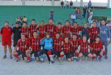 Guarda Unida vence Esgalhada Cup