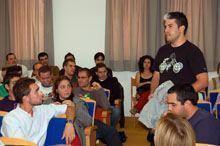 Alunos Erasmus aumentam no Politécnico