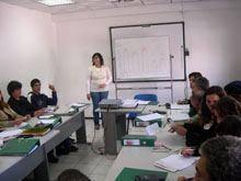AENEBEIRA iniciou Curso de Educação e         Formação de Adultos, de Operador/a de Preparação e         transformação de Produtos Cárneos, em Trancoso