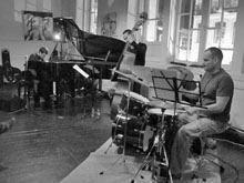 Jazz no Fundão
