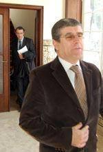 Carlos Pinto e João Esgalhado não vão a         julgamento