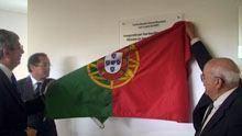 Bombeiros de Vila Franca das Naves com         quartel novo