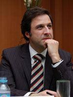 Pedro Tavares integra novos órgãos sociais         da AIP