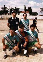 Germano Carvalho homenageado em Foz Côa