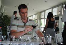 Prescritores internacionais apreciam vinhos         da Beira Interior