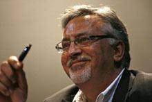 Francisco José Viegas assume Cultura