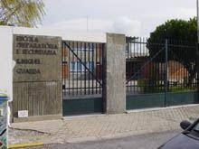 Escolas da Guarda com nota positiva