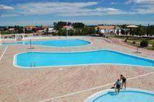 Verão frio tem afastado pessoas das piscinas         da Guarda