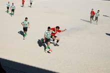 Sporting da Mêda já iniciou pré-época