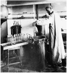 Biografias Químicas: Pasteur