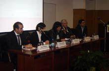 Economista-chefe do BPI deu conferência na         UBI