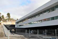 ULS paga 6,4 milhões para concluir novo pavilhão do hospital da Guarda