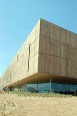 Trabalhadores do Museu do Côa e parque arqueológico protestam