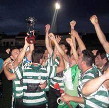 Foz Côa vence Taça de Honra da AFG