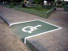 """""""Guarda + Acessível"""" melhora acessibilidade         e mobilidade na cidade"""