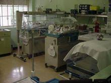 Futuro da maternidade da Guarda depende de         «decisão política»
