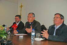 Padre Moiteiro nomeado Bispo auxiliar de Braga