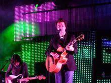 As canções e os dias de David Fonseca no TMG