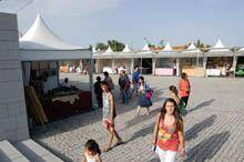 Feira de São Bartolomeu «superou         expectativas»